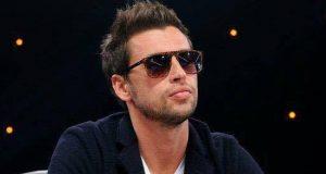 Francesco Favia scoop pokerstars