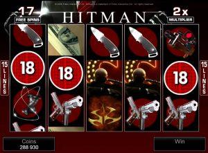 Hitman slot machine online: come giocare