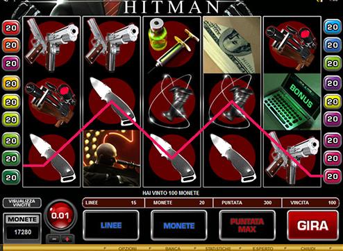 Slot machines mobile