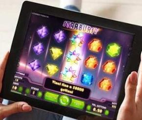 unibet casino slot