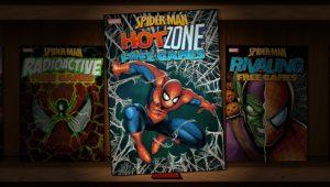Spider-Man: Attack of The Green Goblin