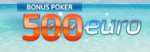 bonus poker gioco digitale