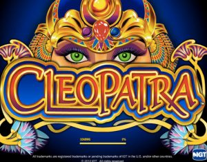 Cleopatra slot online: come giocare