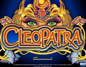 Cleopatra slot online: come giocare