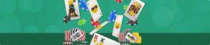 Giochi di carte Bonus Natale Sisal Casinò